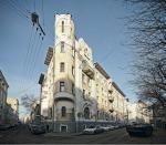 Доходный дом Макаева