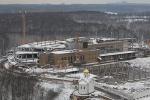 «Трансвааль» возвращается. Новый бассейн будет построен в Москве на месте рухнувшего «Трансвааль-парка»