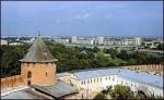 Археологи усиливают контроль за застройкой исторического центра Новгорода