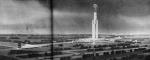 К истории проектирования Памятника Победы на Поклонной горе