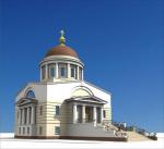 Проект православного храма