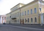 Был Дом офицеров, станет городская ратуша?