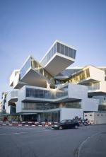 Виват современной архитектуре в Швейцарии