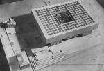 Конкурс на проект Центрального музея Ленина в Москве. Первый тур. 1970 год