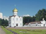Храмовый комплект. На основе трех типовых проектов построят двести разных церквей