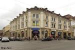 Власти Петербурга отобрали у шведской компании корпуса Апраксина двора