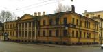 Снос казарм Преображенского полка признали незаконным