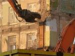Несносная Москва. Москомнаследие отозвало согласования на снос и разборку зданий в охранных зонах Москвы