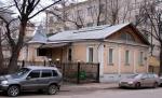Застройщики игнорируют запрет на снос зданий в центре Москвы. На Большой Ордынке попытались снести дом начала XIX века