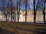 Глобальное похолодание. Проект «Метель» — первая выставка современного искусства на территории отреставрированного Арсенала