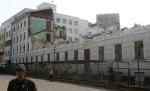 Разборки с Лужковым. Москомнаследие аннулировало все разрешения на снос исторических зданий в городе