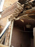 В Перми разрушен дореволюционный дом купца Ширинкина