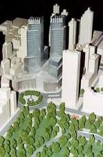 Обновление Columbus Circle