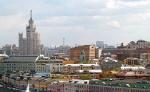 Собянин приостановил реализацию разрешений на строительство в центре Москвы