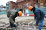 Строители продолжили сносить старинные здания после запрета Собянина