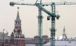 Остановка по требованию. Жители центра Москвы не заметили замораживания строительных работ