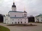 Полмиллиарда на монастырский приют под Псковом