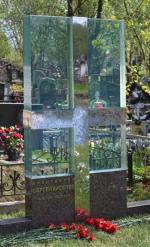 Открыт памятник архитектору Сергею Киселеву