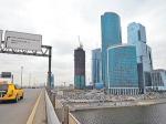 «Сити» делает Москву современной. Считает первый заместитель мэра Москвы Владимир Ресин