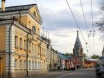 Наталья Душкина: инвесторы не заинтересованы в сохранении облика исторических зданий