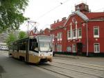 Граждане, трамвай не резиновый!