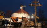 Церковь быстрого сооружения. Опубликованы архитектурные решения модульных храмов в Москве