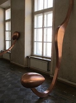 Кровь из Вены. Алексей Тарханов о выставке современных австрийских художников в Музее архитектуры