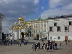Кремль проверят на устойчивость