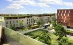 В Глане вырастет город-сад