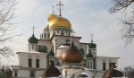 Первый этап реставрации Новоиерусалимского монастыря под Москвой подходит к концу
