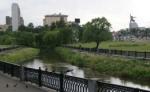 Ростокинский акведук: призрак прошлого в Москве