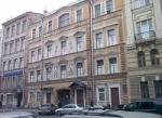 Дом Штакеншнейдера подешевел вдвое