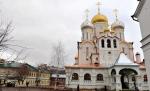Собянин отдаст землю церкви без конкурсов. Церковь получит приоритетное право на земельные участки под строительство в Москве