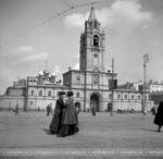 За восстановление Страстного монастыря в центре Москвы собрано 47 тыс. подписей
