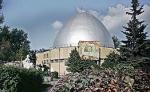 Любой желающий сможет посетить Московский планетарий уже с 13 июня