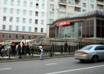 «Убитая Москва»: «Навозный Жук» (Рождественский Бульвар, 1)