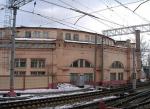 «Убитая Москва»: Первое паровозное депо Москвы