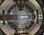 Реконструкция арены для корриды в Барселоне