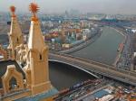 Генплан Москвы перепишут заново. Столичные власти возьмут под охрану всю историческую среду города