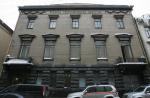 Российский дом географии прирастет мансардой