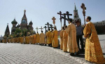 Москва отказывается от груза прошлого. Передача Церкви столичных памятников культуры ляжет бременем на федеральный бюджет