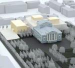 Проект реконструкции Пермского театра оперы будет готов к концу 2012 года