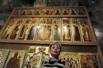 Государева реставрация. Завершены работы в Благовещенском соборе в Кремле