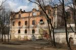 Хабаровск больше не исторический город