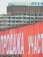 «Газпром» вновь пытается перекроить высотные нормы Санкт-Петербурга