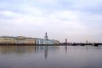 Санкт-Петербург как исторический городской ландшафт