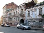 «Убитая Москва»: Печатников переулок