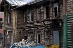 «Убитая Москва»: дома завода Бари