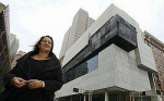 """В """"Москва-Сити"""" прописали великого архитектора. Выставочный и гостиничный комплексы будет строить Заха Хадид"""