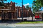 Министерство культуры РФ теперь охраняет Василеостровский трамвайный парк Санкт-Петербурга
